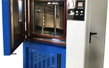 QLH-100強制通風熱空氣老化試驗箱