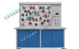 TY-A型 透明液压实验台(PLC控制)-透明液压传动实验台-透明液压演示实验台-透明液压教学台-透明液压阀实验台
