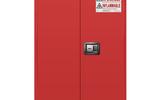 60加侖紅色可燃防爆柜