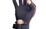 wiseglove7光纤传感手部动作捕捉手指动画数据手套