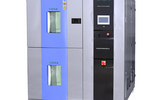 离合器总成高低温冷热冲击试验箱80L