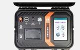 亚欧 表面氡析出率仪?? 便携式测氡仪 DP-CDY