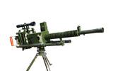 河北生產氣炮槍價格 游樂場娛樂項目設備氣炮 戶外拓展軍事打靶設備游樂炮