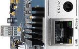 RENSTRON高清混合矩阵切换器单路HDBaseT输入卡RIB-S-A-70/RIB-S-A-100无缝切换矩阵板卡