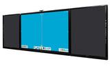 Howeasy Board 智能液晶压感黑板  无蓝光无辐射不伤眼  无墨无尘  健康互联