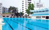 戴思乐 泳池一体化水处理设备 壁挂式泳池设备 无需机房