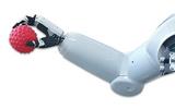 万创兴达科技 仿人机械手臂 ROBOROT ARM PRO