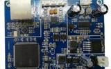 音浪 可OEM品牌  IP广播???  IP-503单通  2x50W大功率 最简板