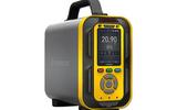 六合一气体分析仪 PTM600-6(CO、H2S、O2、Ex、CO2、NOX)