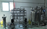 EDI电去离子设备-上海EDI超纯水设备