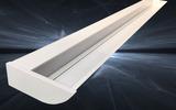 微宇牌教室改造节能照明灯具高显指96LED黑板灯光色柔和保护视力无频闪RG0教室黑板灯