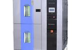 河北高低温冷热冲击试验箱两箱式温度冲击测试仪