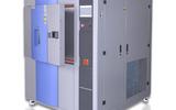 河南可程序冷热冲击试验箱瞬间高温低温热胀冷缩冲击试验箱