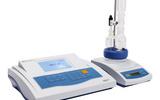 雷磁KLS-411型微量水分分析儀