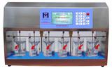 智能型混凝攪拌器-六聯混凝試驗攪拌機