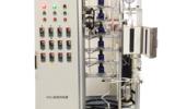 VOCs吸脱附评价装置 催化燃烧评价装置 汽车尾气转换器催化剂评价装置 吸脱附评价装置 亿科仪器