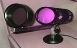 比色法玻璃制品应力检查仪/玻璃的内应力仪