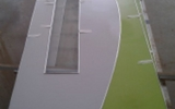學校專用教室門