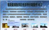 銘星煤炭建設項目經濟評價系統