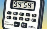 美國進口計時器 Fisher Traceable認證證書 99分計時器 操作簡便