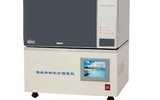 具有光波、红外及混合三种烘干方式的微机自动水分测定仪