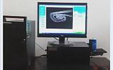自动卷封投影检测仪