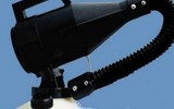 超低容量喷雾器 电动喷雾器 打药机 打药壶 喷雾器  产品货号: wi114641
