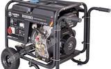 5KW三相柴油發電機380V