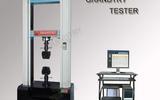 廣州廣材WD-E雙立柱電子萬能試驗機(三閉環)