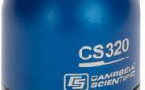 CS320总辐射传感器