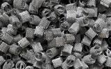 精餾填料 網環填料 西塔環填料 狄克松填料