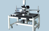 显微高光谱成像系统