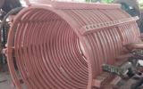 沈陽市生產中頻爐線圈廠家