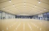 武漢楓葉國際學校綜合性體能訓練館
