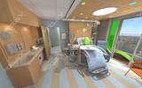 VR开发工具 Vizard