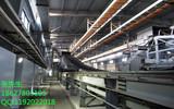 高炉矿槽卸料小车定位之刻度标尺精确定位系统