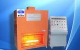 符合GB12666.6的電線電纜耐火特性試驗機