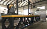 电液伺服铁路接触网零部件试验机