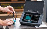 触摸屏里氏硬度计 超声波硬度计 便携式硬度测量仪