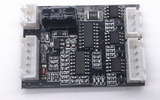 三相直流電機小功率測試板