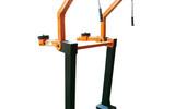 SJL-W004坐式拉力训练器