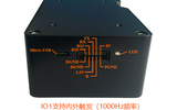 HY-UVA8000科學級高精度微型光纖光譜儀