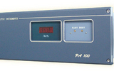 PA100-CJ型磁机械式氧分析器
