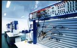 气动综合实验装置