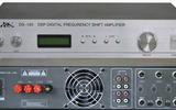 dsp反饋消除教學擴聲器