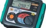 3005A|日本共立|绝缘电阻测试仪