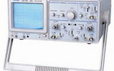 COS620 20MHz双通道示波器
