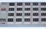 磁帶復錄機CCD2120