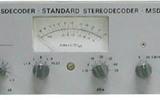 標準立體聲解碼器 MSDC2 (STANDARD STERO DECODER)
