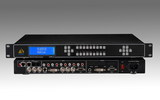 LED畫面處理器VSP618VSP320具有一路DVI輸入,四